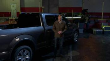 2016 Ford F-150 TV Spot, 'FX Network: Jack Reacher' - Thumbnail 1