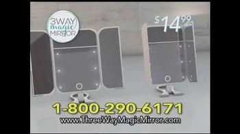 Three Way Magic Mirror TV Spot, 'Viewing at Every Angle' - Thumbnail 8
