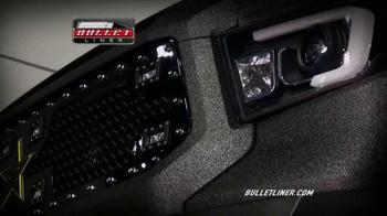 Bullet Liner TV Spot, 'Safe & Protected' - Thumbnail 1