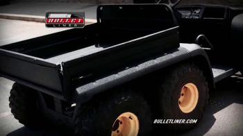 Bullet Liner TV Spot, 'Safe & Protected' - Thumbnail 5