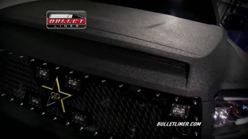 Bullet Liner TV Spot, 'Safe & Protected' - Thumbnail 6