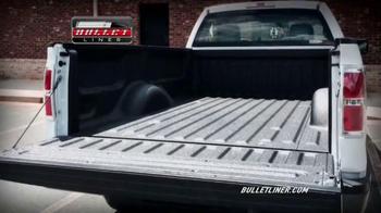 Bullet Liner TV Spot, 'Safe & Protected' - Thumbnail 7