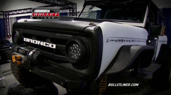 Bullet Liner TV Spot, 'Safe & Protected' - Thumbnail 9