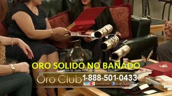 Club Oro USA TV Spot, 'Productos legítimos' con Galilea Montijo [Spanish] - Thumbnail 7