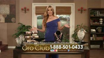 Club Oro USA TV Spot, 'Productos legítimos' con Galilea Montijo [Spanish]