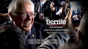 Bernie 2016 TV Spot, 'Acceso Universal a Educación Superior' [Spanish] - Thumbnail 9