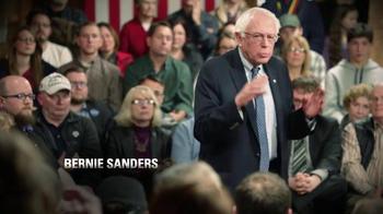 Bernie 2016 TV Spot, 'Acceso Universal a Educación Superior' [Spanish] - Thumbnail 1