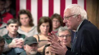 Bernie 2016 TV Spot, 'Acceso Universal a Educación Superior' [Spanish] - Thumbnail 6