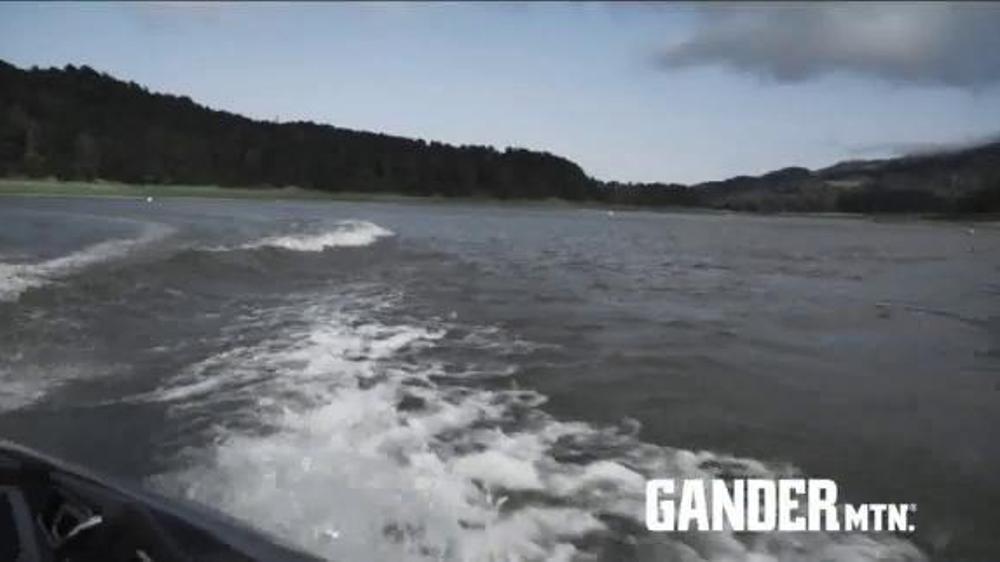 Gander Mountain TV Commercial, 'Best Season Gear'