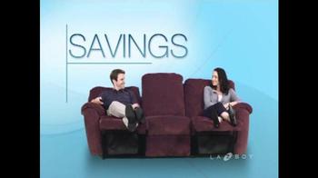 La-Z-Boy St. Patrick's Day Sale TV Spot, 'Savings and Style' - Thumbnail 3