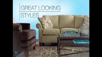La-Z-Boy St. Patrick's Day Sale TV Spot, 'Savings and Style' - Thumbnail 4