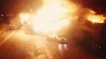 XFINITY X1 TV Spot, 'Explosions' - Thumbnail 7