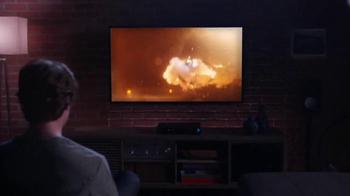 XFINITY X1 TV Spot, 'Explosions' - Thumbnail 8
