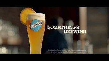 Blue Moon TV Spot, 'Something's Brewing: Keith Villa' - Thumbnail 10