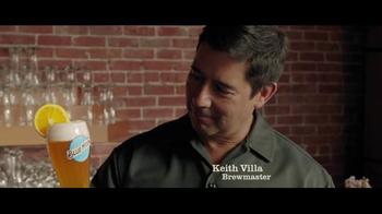 Blue Moon TV Spot, 'Something's Brewing: Keith Villa' - Thumbnail 9