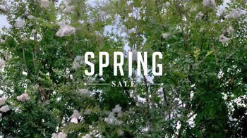 JoS. A. Bank Spring Sale TV Spot, 'All Suits and Sportcoats' - Thumbnail 1