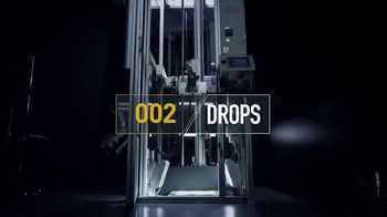 OtterBox Defender Series TV Spot, 'Certified Drop+ Protection' - Thumbnail 3