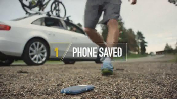 OtterBox Defender Series TV Spot, 'Certified Drop+ Protection' - Thumbnail 7
