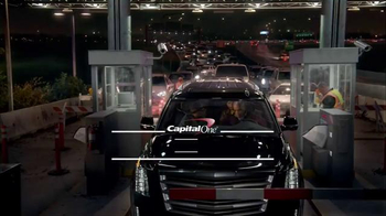 Capital One TV Spot, 'Change' Featuring Charles Barkley, Samuel L. Jackson - Thumbnail 1