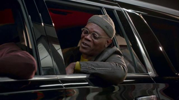 Capital One TV Spot, 'Change' Featuring Charles Barkley, Samuel L. Jackson - Thumbnail 3