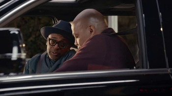 Capital One TV Spot, 'Change' Featuring Charles Barkley, Samuel L. Jackson - Thumbnail 4
