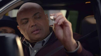Capital One TV Spot, 'Change' Featuring Charles Barkley, Samuel L. Jackson - Thumbnail 5