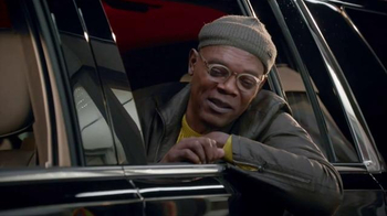 Capital One TV Spot, 'Change' Featuring Charles Barkley, Samuel L. Jackson - Thumbnail 9