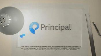 Principal Financial Group TV Spot, 'Logo Evolution' - Thumbnail 10