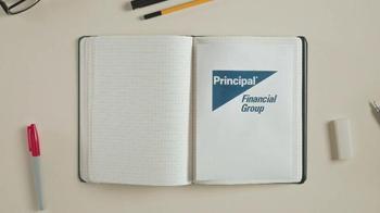 Principal Financial Group TV Spot, 'Logo Evolution' - Thumbnail 2