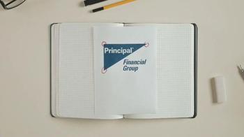 Principal Financial Group TV Spot, 'Logo Evolution' - Thumbnail 3