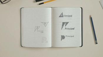Principal Financial Group TV Spot, 'Logo Evolution' - Thumbnail 5