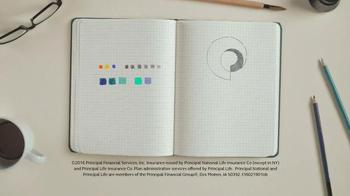 Principal Financial Group TV Spot, 'Logo Evolution' - Thumbnail 8