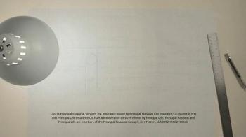 Principal Financial Group TV Spot, 'Logo Evolution' - Thumbnail 9