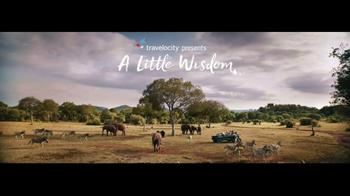 Travelocity TV Spot, 'Safari Outrun' - Thumbnail 1