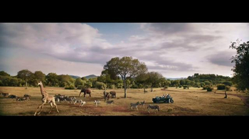 Travelocity TV Spot, 'Safari Outrun' - Thumbnail 4