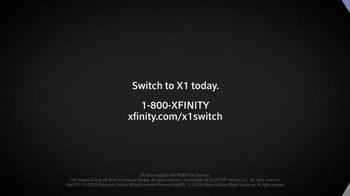 XFINITY X1 TV Spot, 'Romantic Movies' - Thumbnail 9