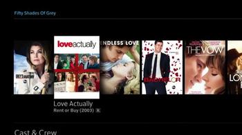 XFINITY X1 TV Spot, 'Romantic Movies' - Thumbnail 4