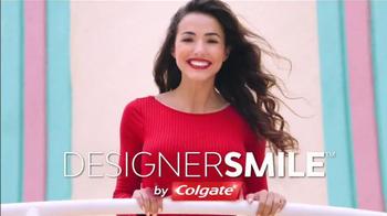 Colgate High Impact White TV Spot, 'DesignerSmile' - Thumbnail 5