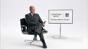 NFL TV Spot, 'Boyfriend Troubles' Featuring Rich Eisen - 684 commercial airings