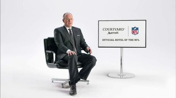 NFL TV Spot, 'Boyfriend Troubles' Featuring Rich Eisen - Thumbnail 1
