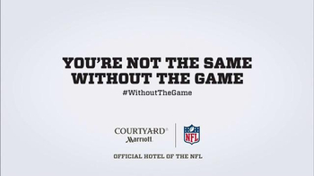 NFL TV Spot, 'Boyfriend Troubles' Featuring Rich Eisen - Thumbnail 7