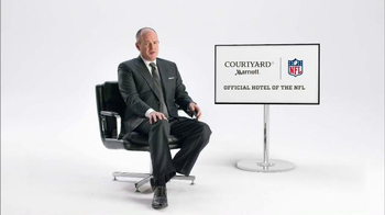 NFL TV Spot, 'Boyfriend Troubles' Featuring Rich Eisen - Thumbnail 2