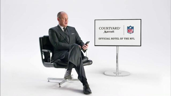 NFL TV Spot, 'Boyfriend Troubles' Featuring Rich Eisen - Thumbnail 3