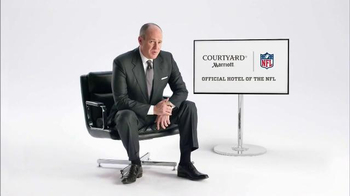 NFL TV Spot, 'Boyfriend Troubles' Featuring Rich Eisen - Thumbnail 5