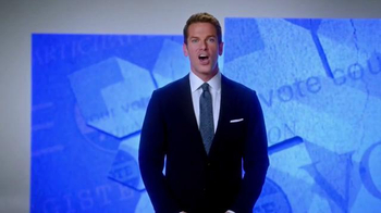 The More You Know TV Spot, 'Voting' Featuring Thomas Roberts - Thumbnail 1