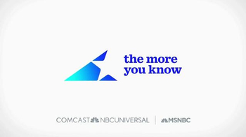 The More You Know TV Spot, 'Voting' Featuring Thomas Roberts - Thumbnail 9