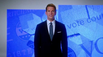 The More You Know TV Spot, 'Voting' Featuring Thomas Roberts - Thumbnail 2