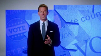 The More You Know TV Spot, 'Voting' Featuring Thomas Roberts - Thumbnail 4