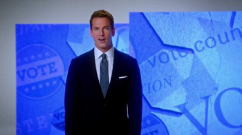 The More You Know TV Spot, 'Voting' Featuring Thomas Roberts - Thumbnail 5