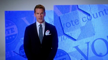 The More You Know TV Spot, 'Voting' Featuring Thomas Roberts - Thumbnail 8